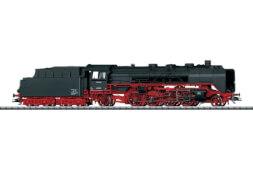 Trix T22376 H0 Güterzug-Dampflokomotive  BR 41 DB