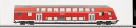 Märklin 43586 H0 Dopp.Stocksteuerwg.DB AG