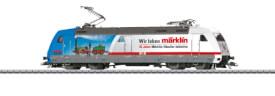 Märklin 39374 E-Lok BR 101 25 Jahre MHI DB AG