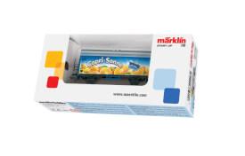 Märklin 44208 H0 Kühlwagen Capri-Sonne