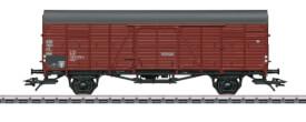 Märklin 46163 Ged. Güterwagen DB