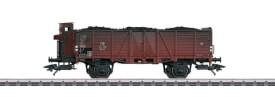 Märklin 46027 Hochbordwagen Königsberg DB