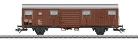 Märklin 47311 Spundwandwagen Gbs 256 DB