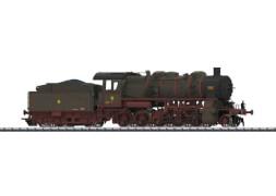 TRIX T22959 H0 Schlepptender-Lok G12 KPEV