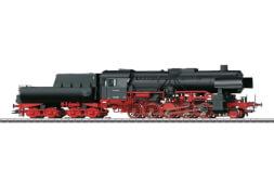Märklin 39043 Märklin - H0 Güterzug-Dampflok BR 42 DB