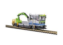 Märklin 39548 H0 Gleiskraftwagen ROBEL Tm 235