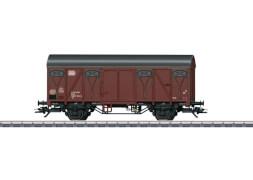 Märklin 44500 H0 Ged.Güterwagen Gs 210 DB