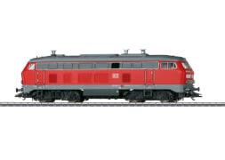 Märklin 39272 H0-Diesellok BR 217 021-5 DB AG