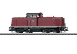Märklin 37009 H0 Diesellok BR 212 DB