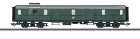 Märklin 42264 H0 Schnellzug-Gepäckwagen Hecht DB