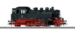 Märklin 39658 H0 Tenderlok BR 64 DB