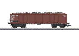 Märklin 46913 H0 Offener Güterwagen Eaos 106 DB