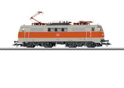Märklin 37313 H0 E-Lok BR 111 S-Bahn-Ausführung DB AG