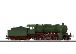 Märklin 37586 H0 Güterzug-Dampflokomotive Gattung G 12