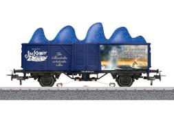 Märklin 44819 H0 Märklin Start up - Offener Güterwagen Meeresleuchten