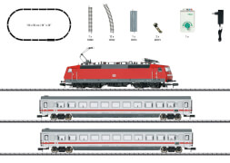 Trix T11150 N Startpackung InterCity DB AG