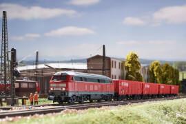 TRIX T16161 Diesellok BR 216