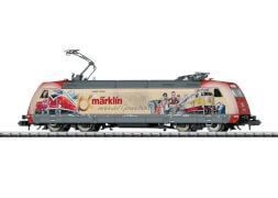 Märklin 16086 N Elektrolok Baureihe 101