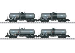 TRIX T15419 Kesselwagen-Set ARETZ Logistik