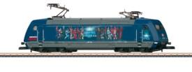 Märklin 88675 E-Lok BR 101 Starlight DB AG