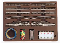 Märklin 8191 Z Erweiterungspack.E m.elekt.W.