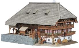 H0 Schwarzwaldhof
