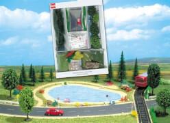 H0 Geländebau-Starter-Kit