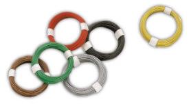 Micro-Kabel grün 10m