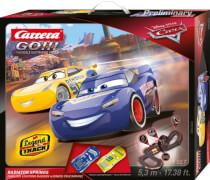 CARRERA GO!!! - Disney·Pixar Cars - Radiator Springs