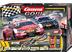 CARRERA GO!!! - DTM Power