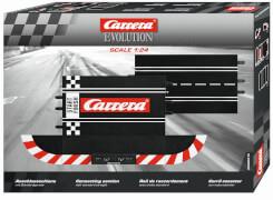 CARRERA DIGITAL 124 - Evolution Anschlussstück