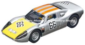 CARRERA DIGITAL 132 - Porsche 904 Carrera GTS ''No.66''