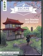 Escape Adventures Tempel