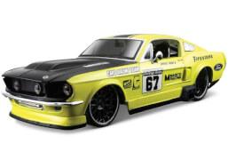 AllStars Ford Mustang GT '67
