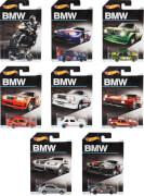 Mattel Hot Wheels 100 Jahre BMW Die-Cast