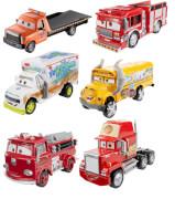 Mattel Cars 3 Die-Carst Oversized Sortiert (rollierend)