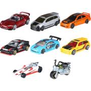 Mattel Hot Wheels FKD22  Themed Honda 70th sortiert