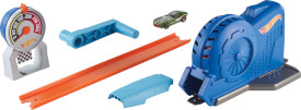 Mattel FLL02 Hot Wheels Track Builder Turbostarter