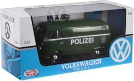 VW T1 Polizei, 1:24