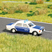 Mercedes W 123 THW H0
