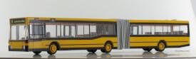 Mercedes-Benz O 405 GN2 Dresdner Verkehrsbetriebe 1:87
