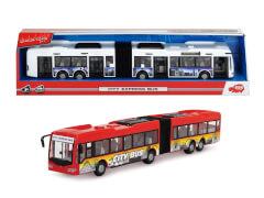 City Express Bus, 2-sortiert