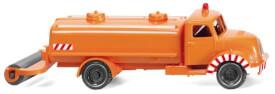 Wiking Kommunal - Sprengwagen
