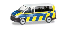 VW T6 Bus, Ordnungsamt Düsseld