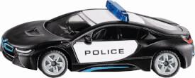 Siku 1533 BMW i8 Us-Polizei