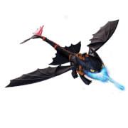 Spin Master Drachenzähmen leicht gemacht Dreamworks Dragons Nightstrike Toothl