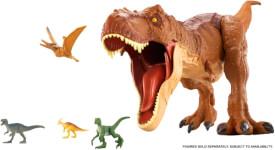 Mattel FMM63 Jurassic World Riesendino Tyrannosaurus Rex