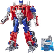 Hasbro E0700EU4 Transformers Movie 6 Energon Igniters Nitro Figur