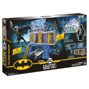Spin Master Batman Mission Playset (für 10cm Figuren)