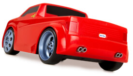 Touch n' Go Racer - Roter PickUp